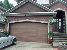 Ворота Дорхан (DoorHan) – заказать ворота для гаража по