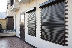 Цены в Курске на рольставни и гаражные ворота